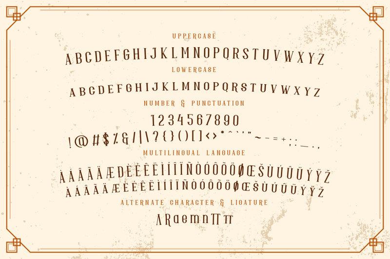 hillenberg-vintage-layered-typeface