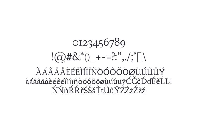 hagito-a-serif-font-family