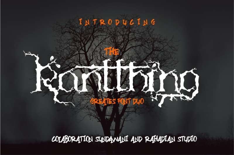 the-ranthing