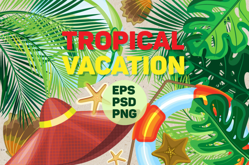 tropical-vacation