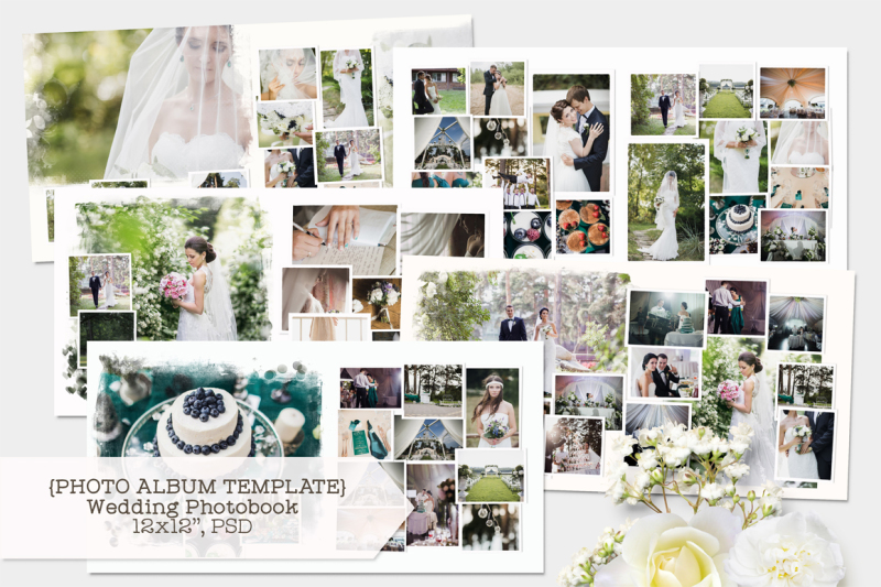 wedding-photobook-template