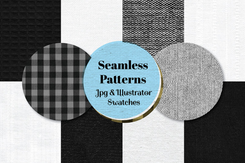 cotton-textures-and-seamless-patterns