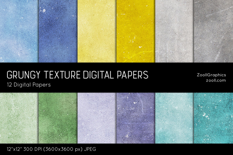 grungy-texture-digital-papers
