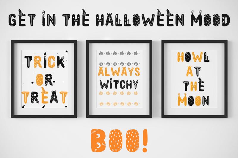 spooky-font-extras