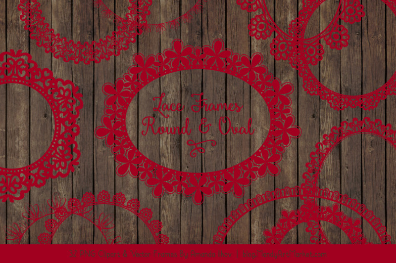 mixed-lace-round-frames-in-ruby