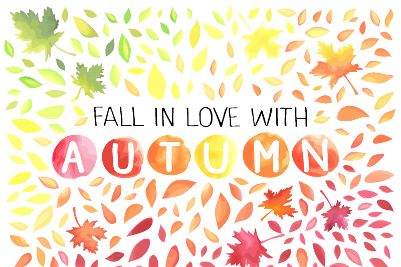 autumn-love-design-kit