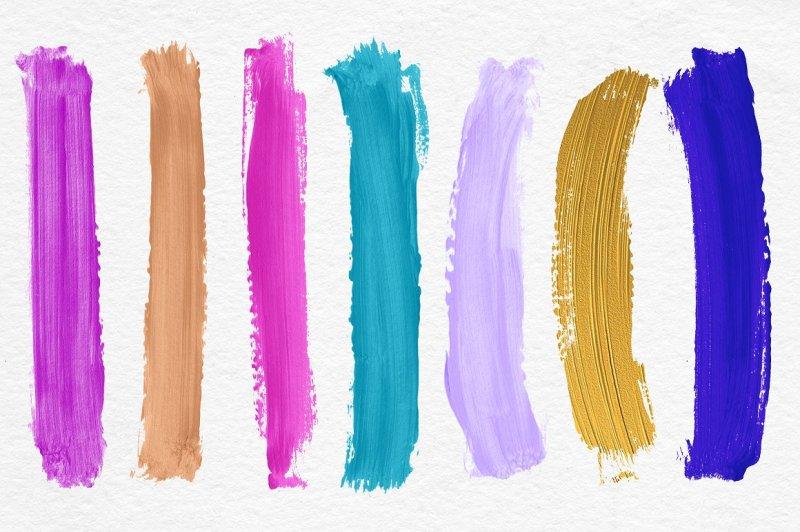 handpainted-brush-strokes-big-bundle