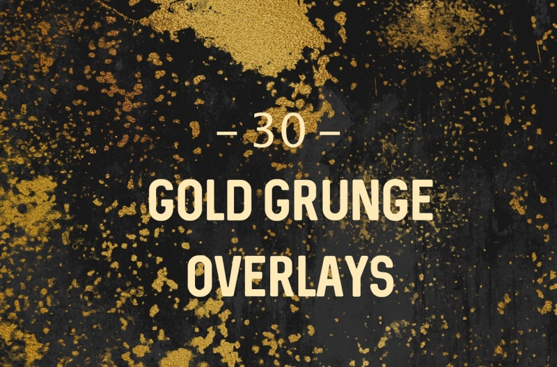 gold-grunge-overlays