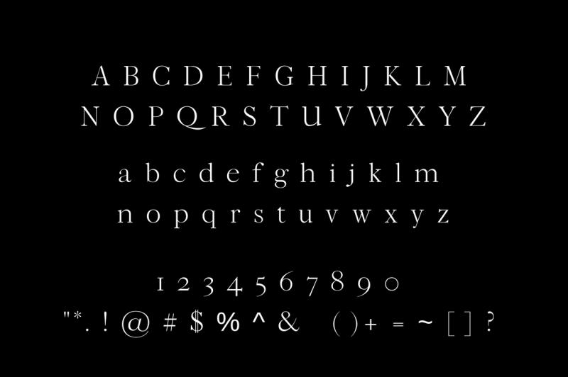 delores-a-modern-serif-font