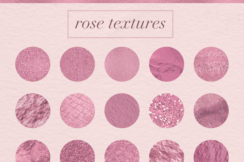 rose-gold-textured-backgrounds