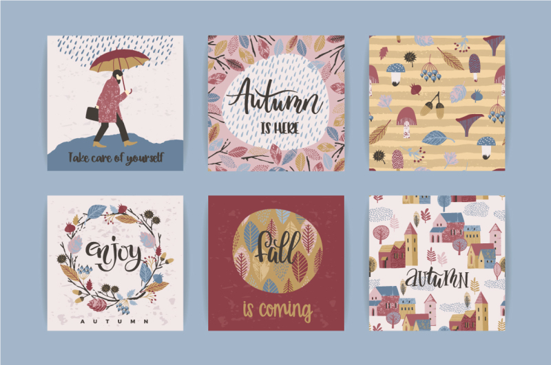 23-autumn-templates-with-llustration