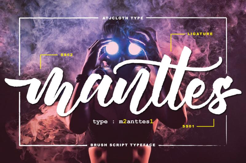 manttes-script-brush