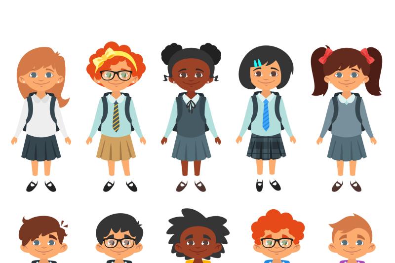 international-school-kids