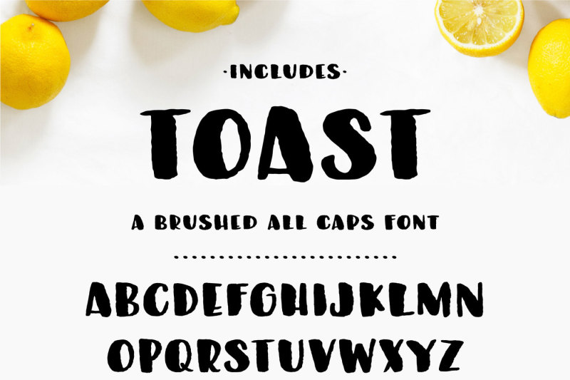 lemon-shake-a-heavy-brush-font