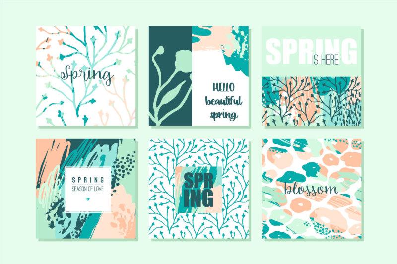 hello-spring-24-creative-art-cards