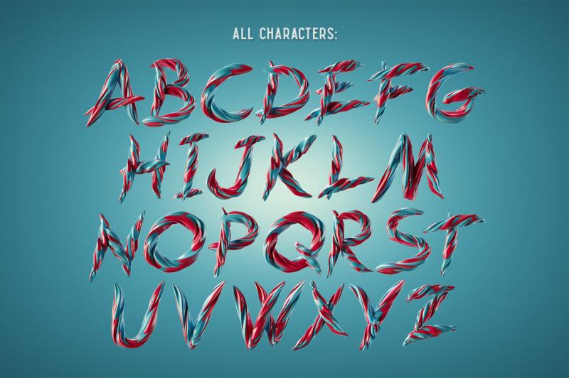 paint-flow-alphabet