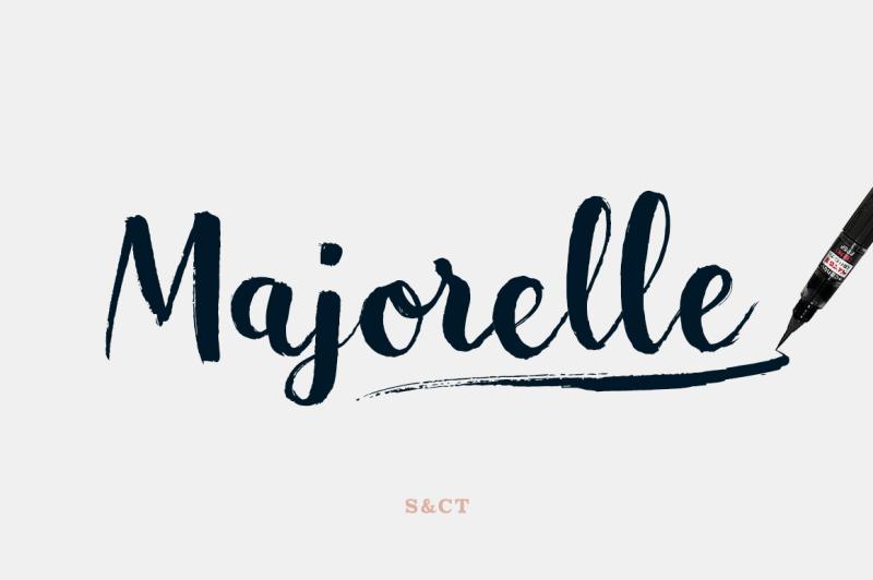majorelle-font-pack