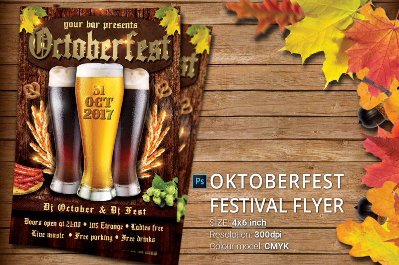 oktoberfest-festival-party-flyer