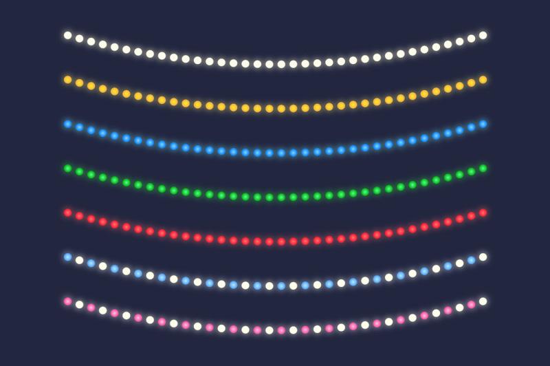 16-string-lights-clipart-fairy-string-lights-fairy-lights-patio-lights-party-lights-clipart