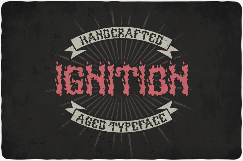 ignition-typeface
