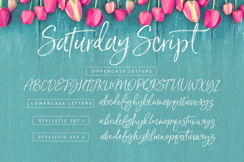 saturday-script