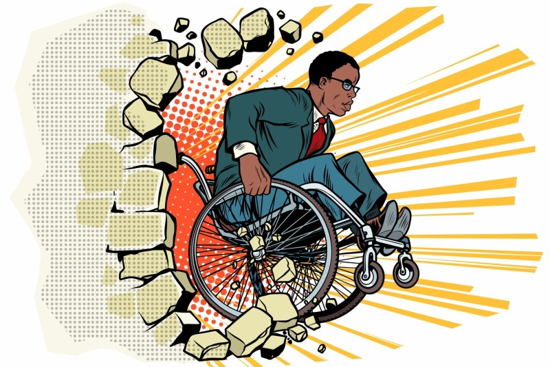 african-businessman-in-a-wheelchair-disabilities-and-health