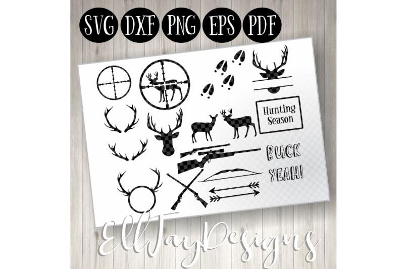 17-deer-hunting-elements