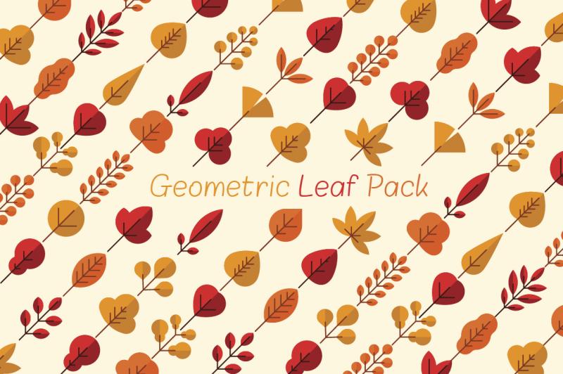 geometric-leaf-pack
