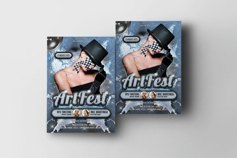 art-fest-flyer-template