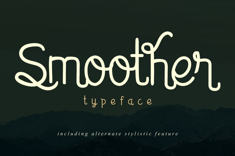 smoother