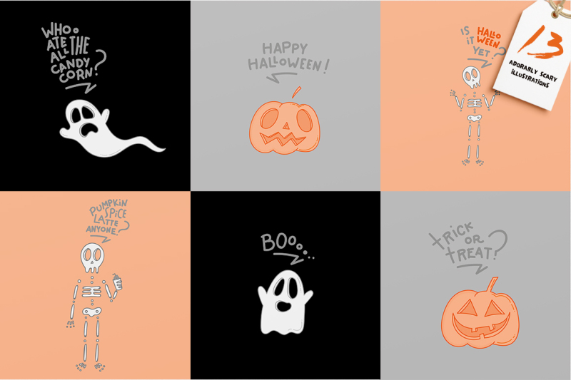 adorably-scary-halloween-pack