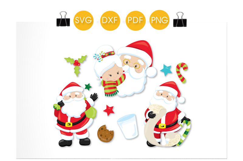 dear-santa-svg-png-eps-dxf-cut-file