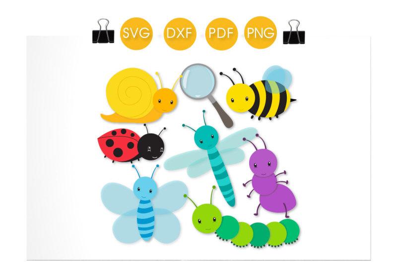little-bugs-svg-png-eps-dxf-cut-file