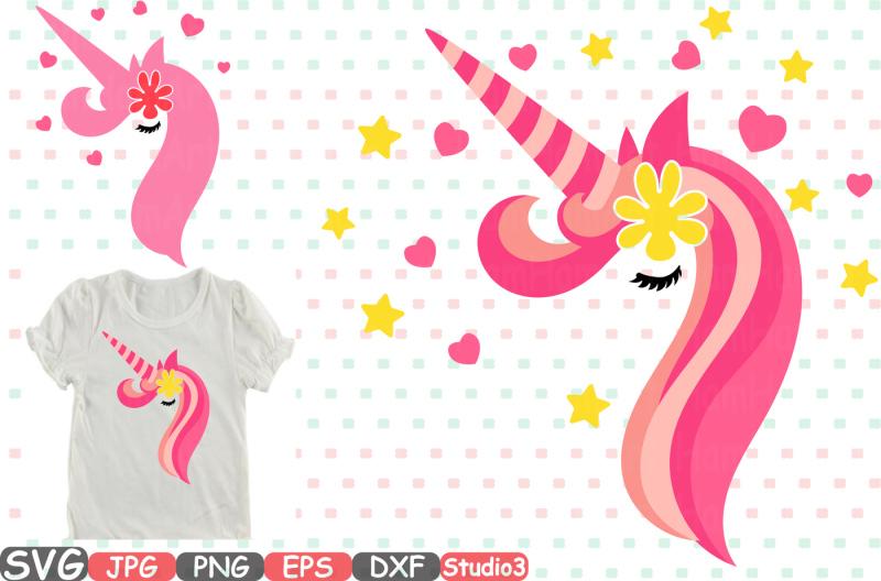unicorn-kindergarten-silhouette-svg-cutting-files-digital-clip-art-graphic-studio3-cricut-cuttable-die-cut-machines-birthday-flower-707s