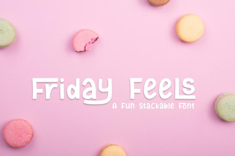 friday-feels