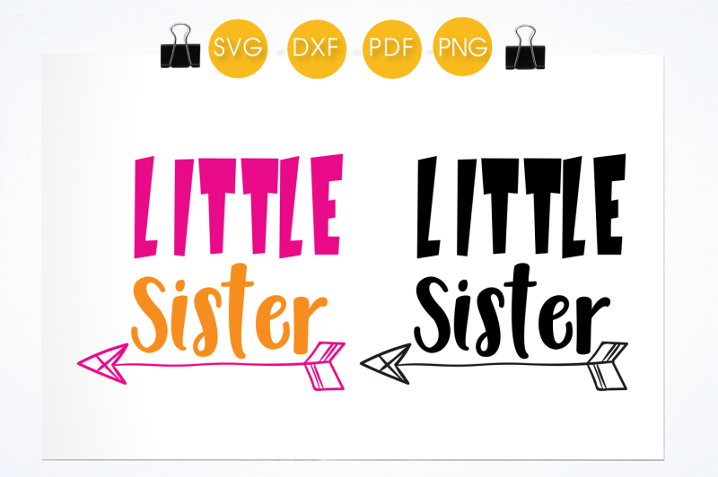 little-sister-svg-png-eps-dxf-cut-file