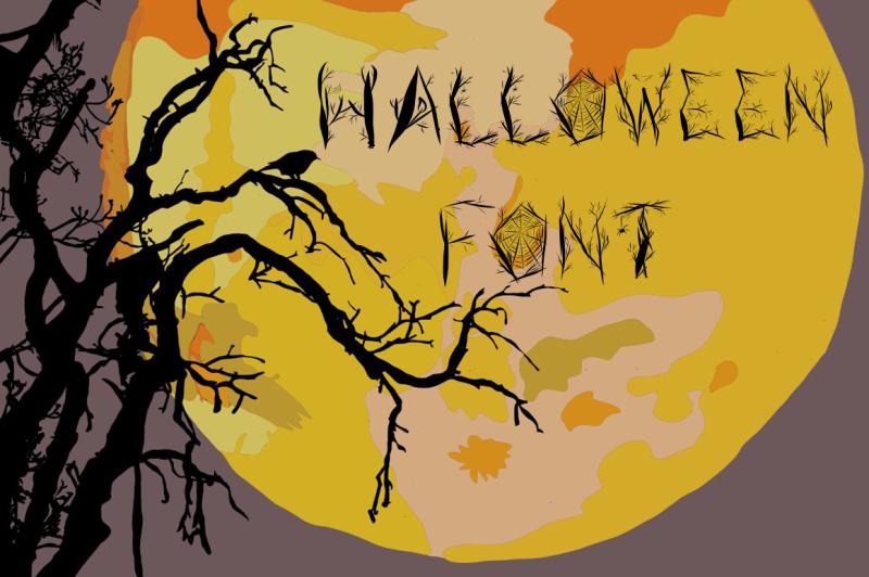 halloween-woody-alphabet