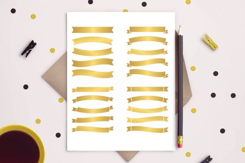 20-gold-banners-clipart-gold-wedding-clipart-wedding-banner-clipart-gold-clipart-ribbon-banner