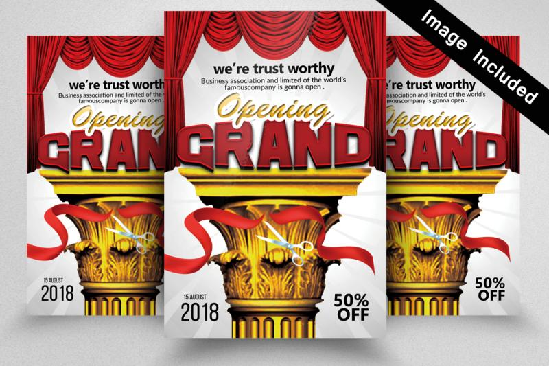 10-grand-opening-flyer-bundle-vol-02