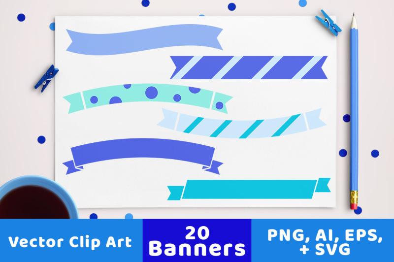 20-winter-banners-clipart-winter-wedding-banner-clipart-banner-svg-ribbon-banner-blue-christmas