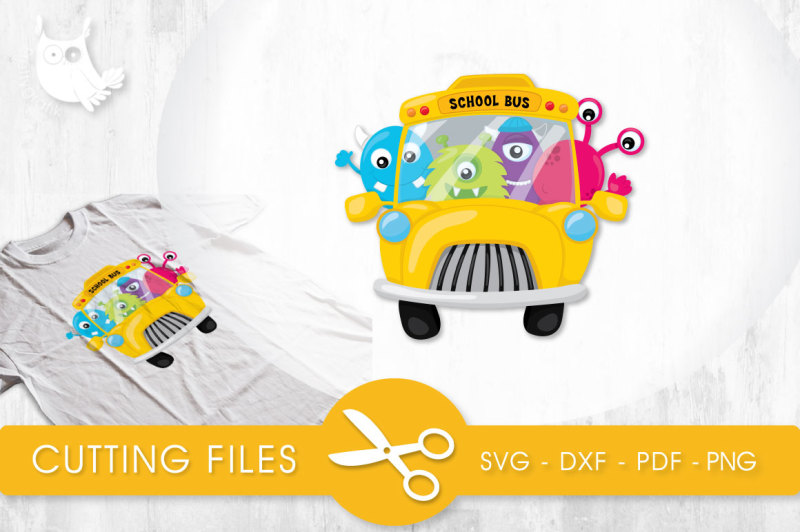 school-bus-monsters-svg-png-eps-dxf-cut-file
