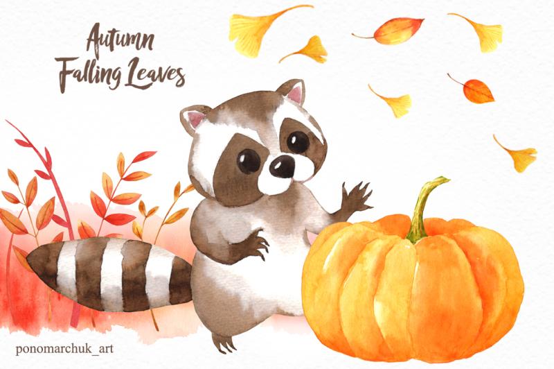 autumn-falling-leaves