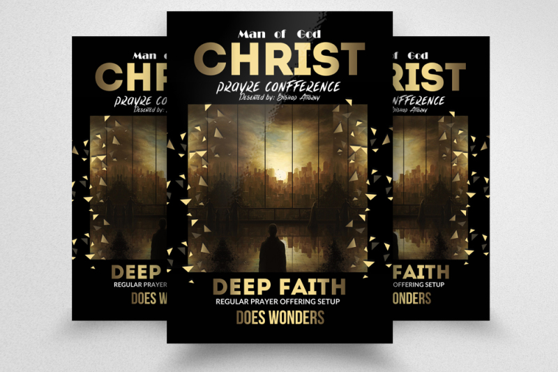 church-revival-flyer-template