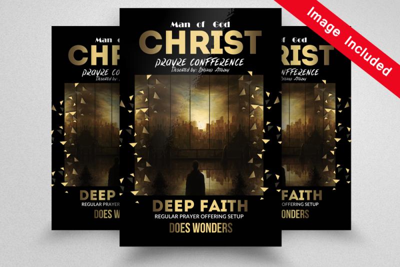 10-church-flyer-bundle-vol-01