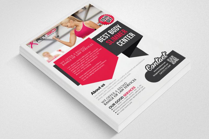 body-fitness-flyer