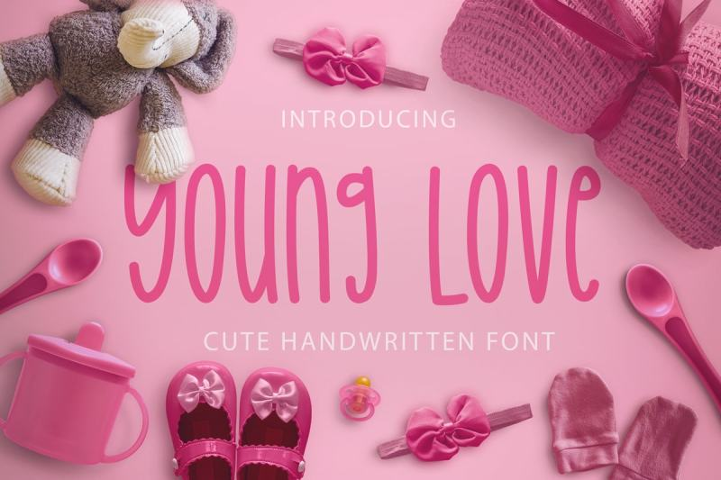 young-love-1-limited-time-offer