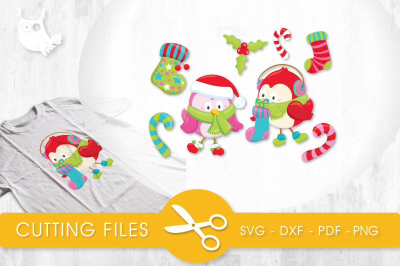 winter-stocking-birdies-svg-png-eps-dxf-cut-file
