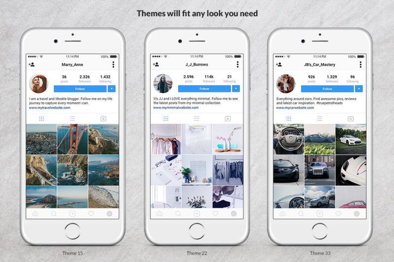 40-instagram-themes