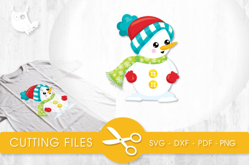 wintery-snowman-svg-png-eps-dxf-cut-file