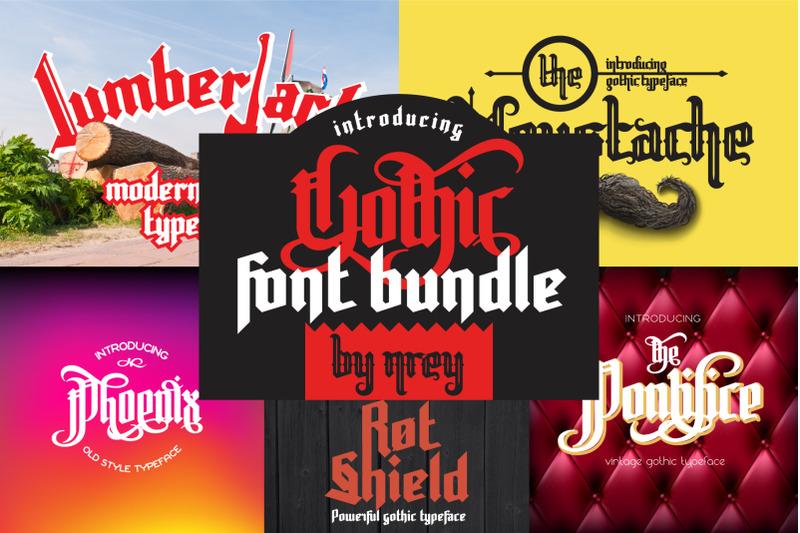 gothic-bundle